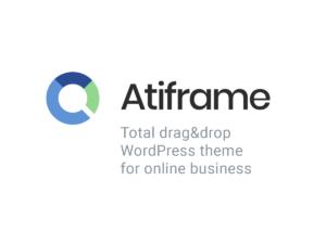 Atiframe WordPress Theme Documentation
