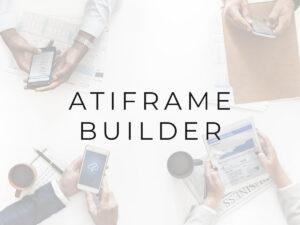 Atiframe Builder WordPress Theme Documentation